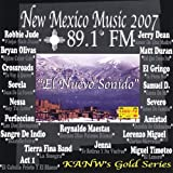 New Mexico Music 2007