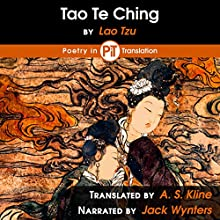 Tao Te Ching: The Book of the Way and Its Virtue Audiobook by Lao Tzu Narrated by Jack Wynters
