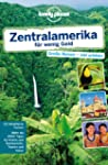 Lonely Planet Reisef�hrer Zentralamer...