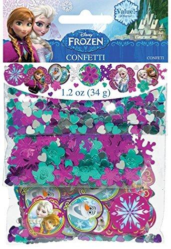 Frozen Value Pack Confetti - 1