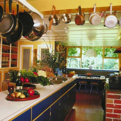 50 Budget Kitchen Decorating Ideas
