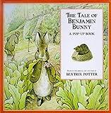 B.P Pop-up Treasury (Beatrix Potter Novelties)