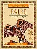 Ihr persönliches Indianer-Horoskop: Falke - Kenneth Meadows, Jo Donegan