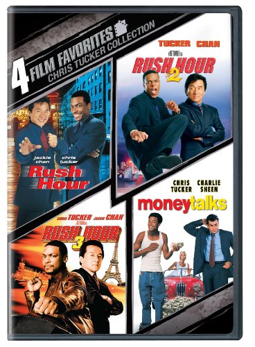 Download Free 4 Film Favorites: Chris Tucker (Money Talks ...