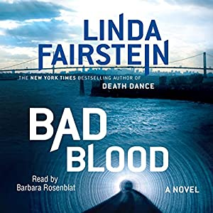 Bad Blood Hörbuch