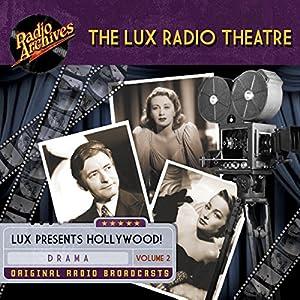 Lux Radio Theatre - Volume 2 Radio/TV Program