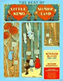 The Best of Little Nemo in Slumber Land (1556706472) by McCay, Winsor