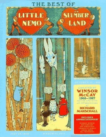 the-best-of-little-nemo-in-slumberland