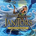 Janitors, Book 3: Curse of the Broomstaff (       UNABRIDGED) by Tyler Whitesides Narrated by Tyler Whitesides