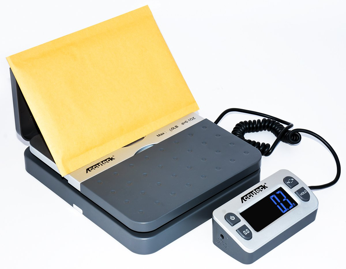 Accuteck ShipPro W-8580 Digital Postal Scale