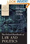 The Oxford Handbook of Law and Politi...