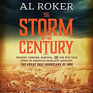 The Storm of the Century Audiobook