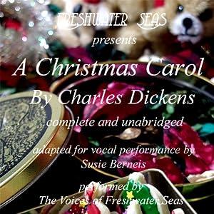 A Christmas Carol [Freshwater Seas Version] | [Charles Dickens]