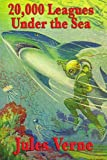 Cover of 20,000 Leagues Under the Sea by Jules Verne 160459649X