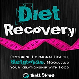Diet Recovery Audiobook