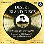 Desert Island Discs: 70 Years of Castaways | Sean Magee