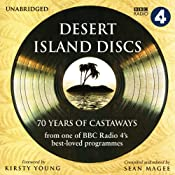 Desert Island Discs: 70 Years of Castaways | [Sean Magee]