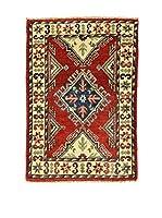 L'Eden del Tappeto Alfombra Uzebekistan Super Multicolor 60 x 90 cm
