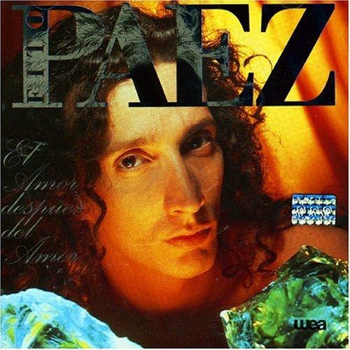 Fito Páez - Lo Mejor del Rock Nacional - en Vivo - Zortam Music
