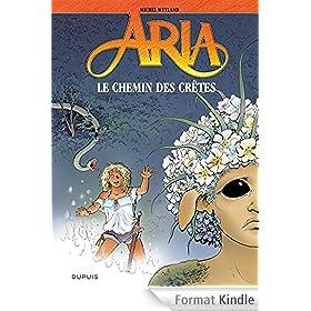 Aria - Tome 36 - Le chemin des cr�tes