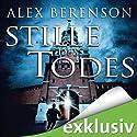 Stille des Todes (Berenson 3) (       ungekürzt) von Alex Berenson Gesprochen von: Detlef Bierstedt