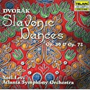 Slavonic Dances Op 46 & Op 72