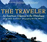 The Traveler (0871563509) by Hansen, Eric