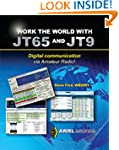 Work the World with JT65 and JT9