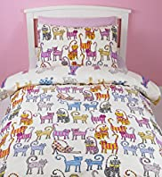 Cats & Dogs Bedset