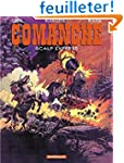 Comanche, tome 15 : Red Dust Express