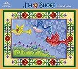 Jim Shore 2015 Deluxe Wall Calendar