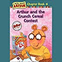 Arthur and the Crunch Cereal Contest Audiobook by Marc Brown Narrated by Mark Linn-Baker