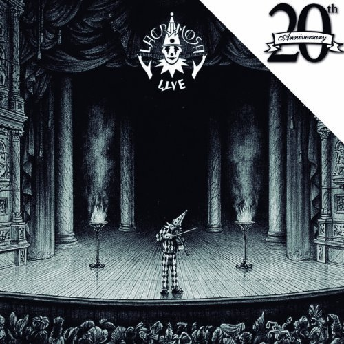 Live (20th anniversary deluxe edition) by Lacrimosa (2013-07-02)