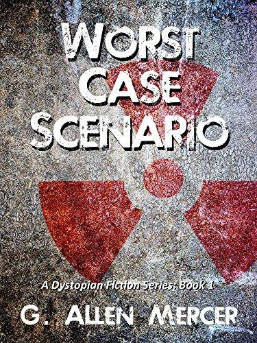 Worst Case Scenario by G. Allen Mercer ebook deal