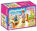 Chambre A Coucher Best Deals - Playmobil - 5304 - La chambre à coucher de bébé