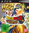 Dragonball Z: Ultimate Tenkaichi - [PlayStation 3]