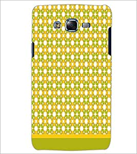 PrintDhaba Pattern D-1628 Back Case Cover for SAMSUNG GALAXY ON 5 (Multi-Coloured)