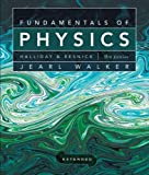 img - for Fundamentals of Physics Extended book / textbook / text book