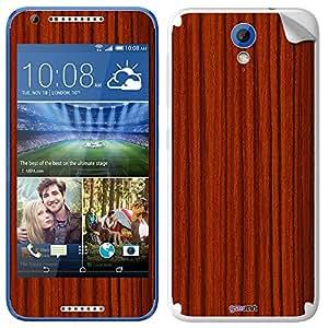 GsmKart HD620 Mobile Skin for HTC Desire 620 (Brown, Desire 620-977)