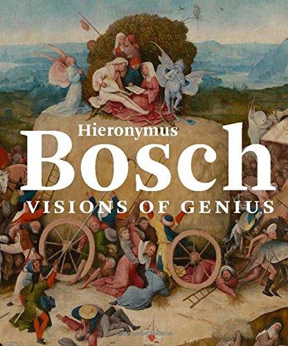 Hieronymus Bosch ISBN-13 9780300220131