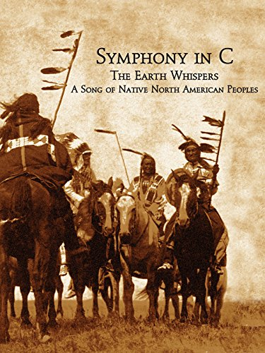 Symphony in C: The Earth Whispers
