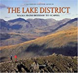 Discover the Lake District: Walks from Skiddaw to Scafell Jerry Rawson