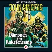 Dämonen im Raketencamp (John Sinclair 53) | Jason Dark