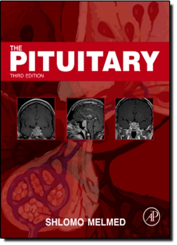 The Pituitary, Third Edition (Pituitary (Melmed))