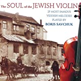Soul of the Jewish Violin