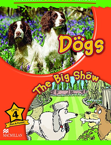 MCHR 4 Dogs: The Big Show (int): Level 4