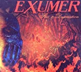 Fire & Damnation Exumer