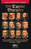 Twelve Disciples pamphlet: The Life and Minsitry of Jesus 12 Disciples