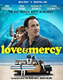 Love & Mercy [Blu-ray] [Import]
