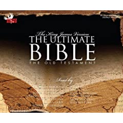 The Bible: Old Testament: King James Version